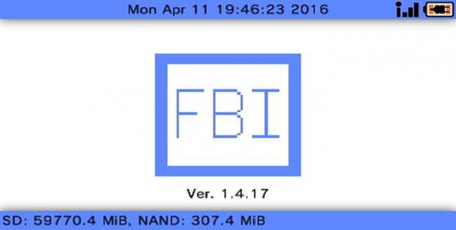 fbi 3ds