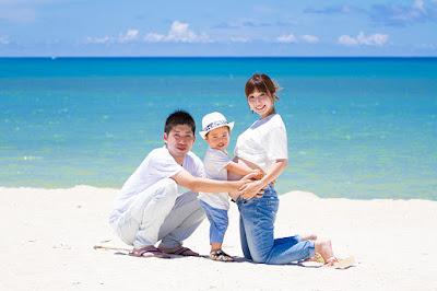 沖縄 マタニティフォト おすすめ