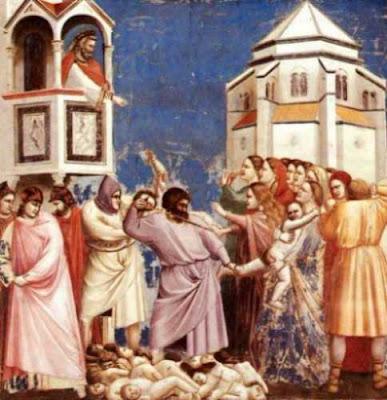 Święto Świętych Młodzianków Męczenników