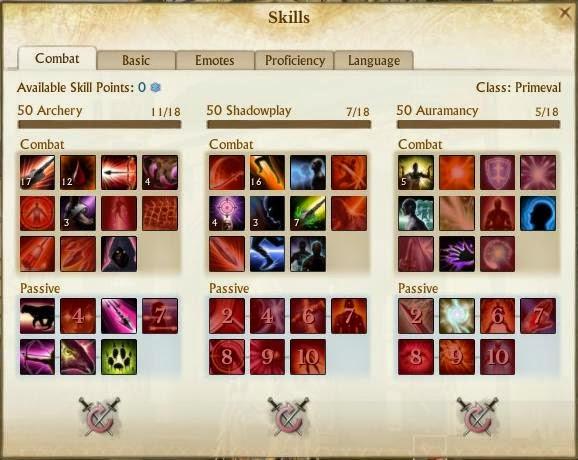 Best ArcheAge Primeval Build, Keybinds & UI Guide - GameKu