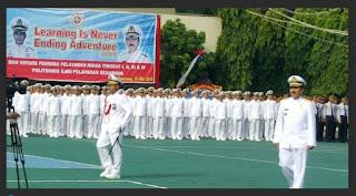 Tingkatan sertifikat pelaut nautika