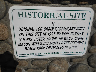 oregon coast historic sites