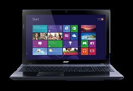 Acer Aspire V3-574 ELANTECH Touchpad Driver Windows