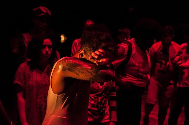 Mostra de dança gratuita segue em SP até dia 13