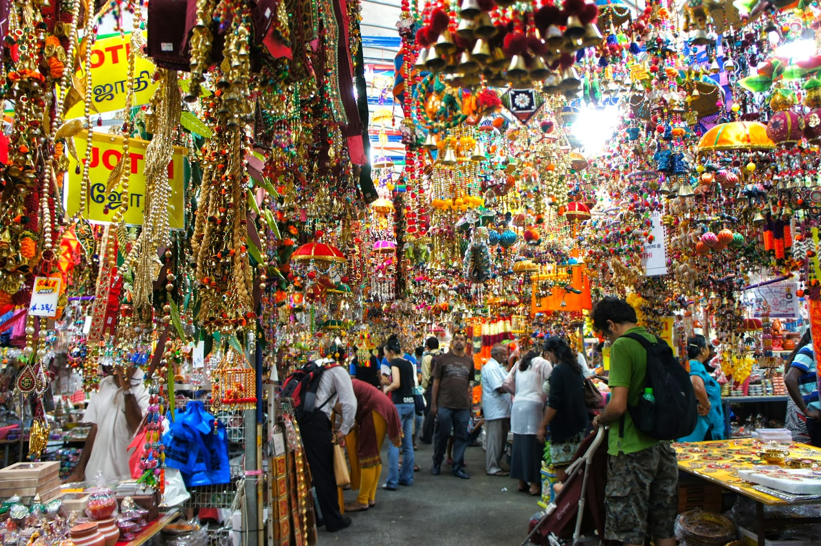 Diwali 2016 8 Little Known Deepavali Folklore And: Deepavali: 8 Ways You Didn't Know You Could Celebrate The