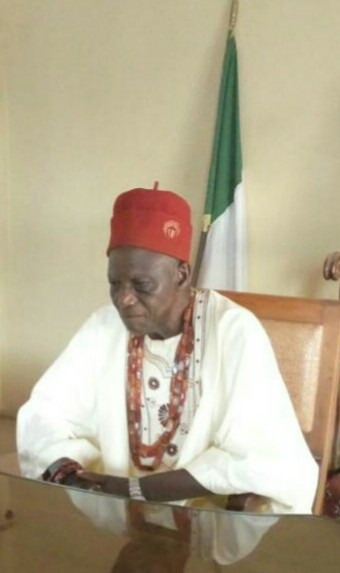 Ogoja has been neglected for too long…HRM Uti J. D Agba, Paramount Ruler of Obudu