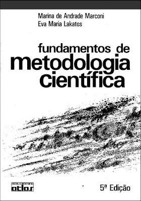 Fundamentos de metodologias científicos