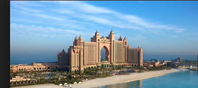 افضل الاماكن السياحية في دولة الامارات العربية المتحدة