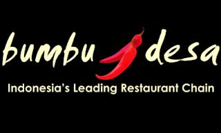 Karir Yogyakarta Terbaru di Rumah Makan Bumbu Desa Agustus 2016