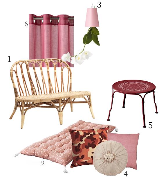 sélection shopping ; mucha; zeste-deco.blogspot.com
