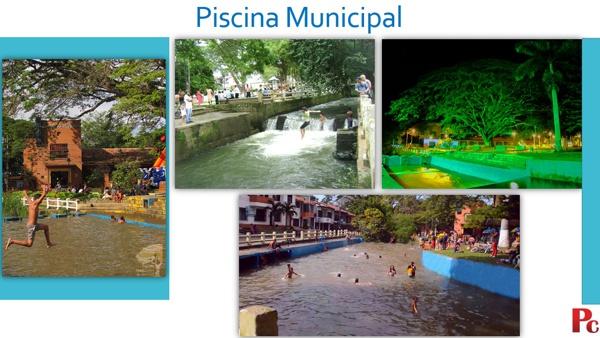 El diario de flor - Piscina municipal santander ...