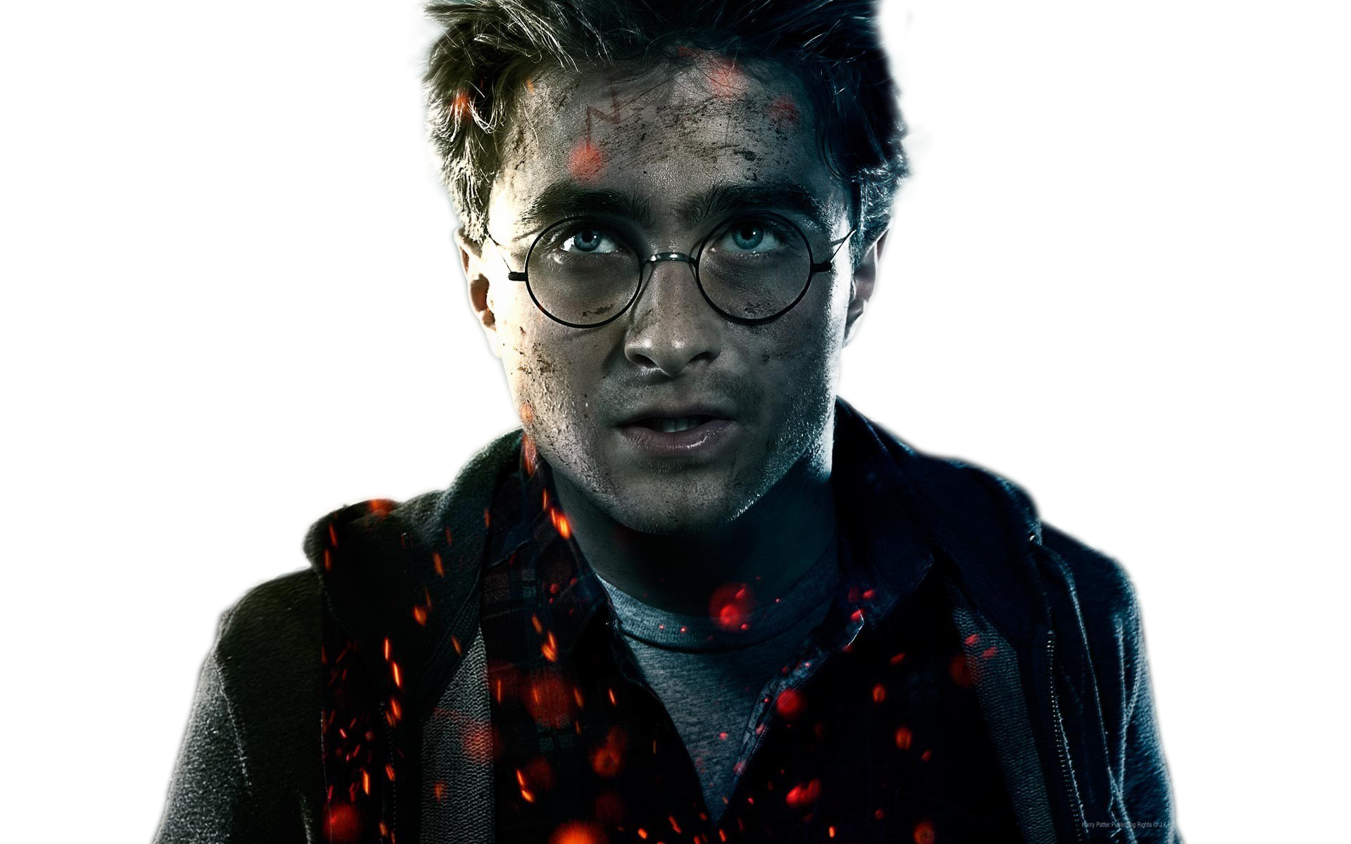PNG-Harry Potter