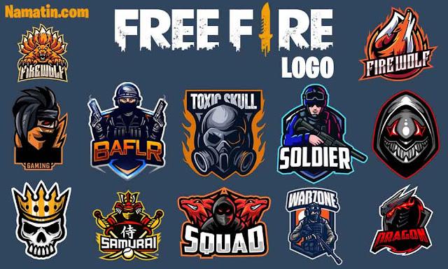 logo free fire