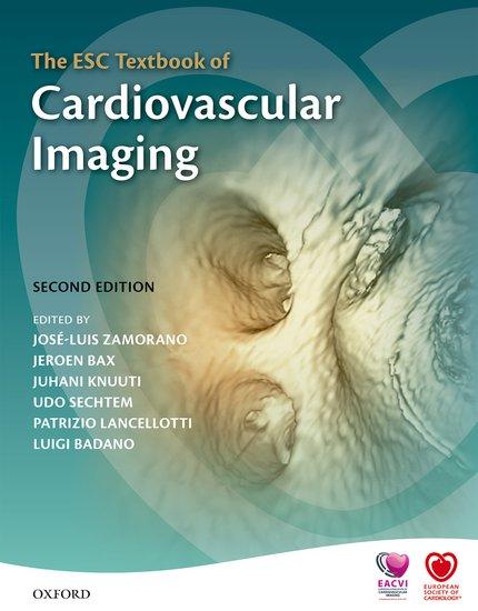 ESC Giáo trình Hình ảnh học Tim mạch 2/e