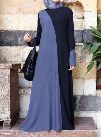 Model Busana Muslim Wanita Terbaru 2018