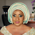 Mide Martins shares pictures of her cute Babies..