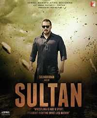 Sultan 2016 300MB Movies Free Download DVDRip