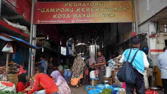Setara Institute Dinilai Kerdilkan Syariat Islam di Banda Aceh