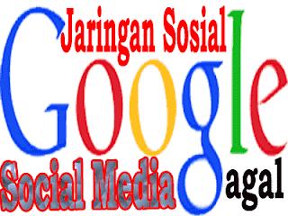 5 jaringan sosial produk Google yang gagal dan akhirnya di tutup