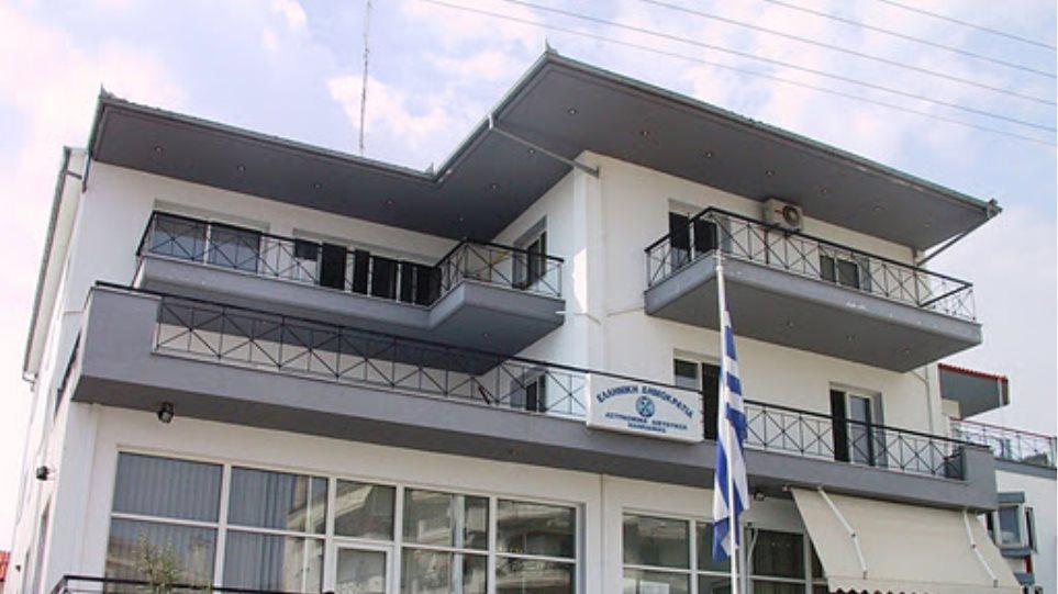Χωρίς θέρμανση και καθαριότητα οι αστυνομικές υπηρεσίες της Χαλκιδικής