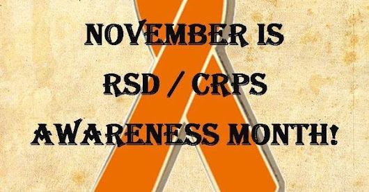 November - Special Month of Awareness