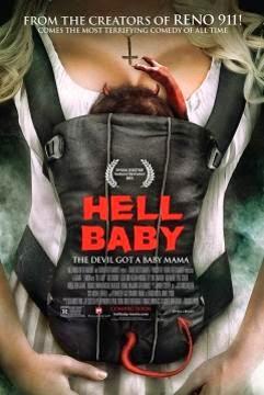 Hell Baby en Español Latino