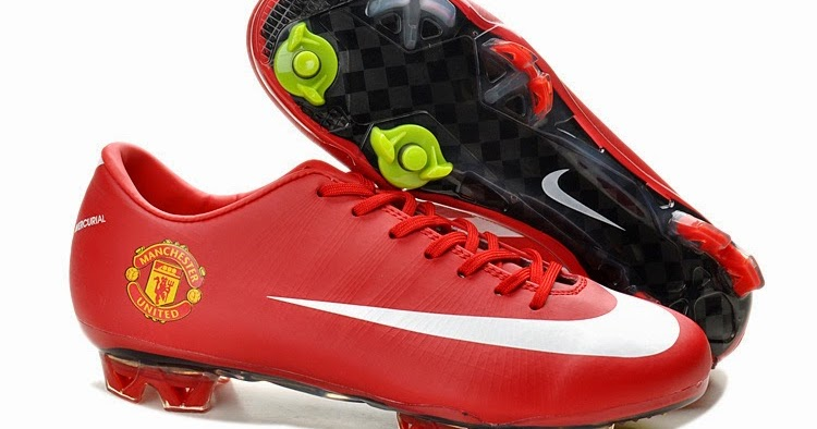 Latest Fashion Trends: Nike Boots World Cup Men Soccer ...