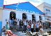 Prefeitura de Vertente do Lério entrega reforma do açougue público da cidade.
