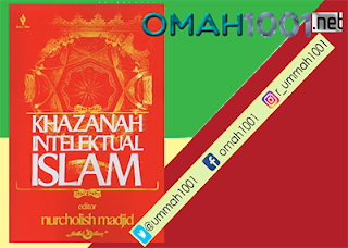 E-Book: Warisan Intelektual Muslim, Caknur, Omah1001.net
