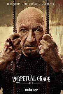 Perpetual Grace LTD Temporada 1