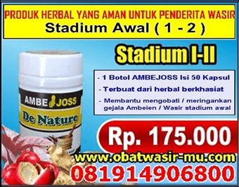 Jual Obat Benjolan Wasir Via Online Kirim Ke Badung. 082326813507