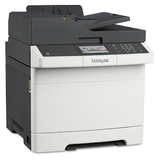 Download Driver Lexmark MS510DN