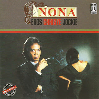 Chrisye - Nona - Album (1984) [iTunes Plus AAC M4A]