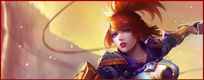 Fanny Mobile Legends Wallpapers