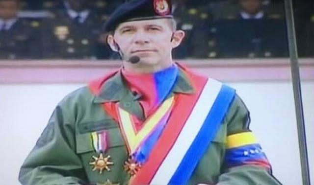 ¡A PASOS AGIGANTADOS! INVASIÓN CUBANA YA ES UN HECHO EN LOS CUARTELES VENEZOLANOS