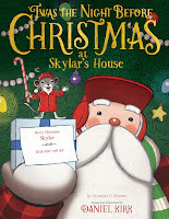 Twas The Night Before Christmas Put Me In The Story Personalized Book