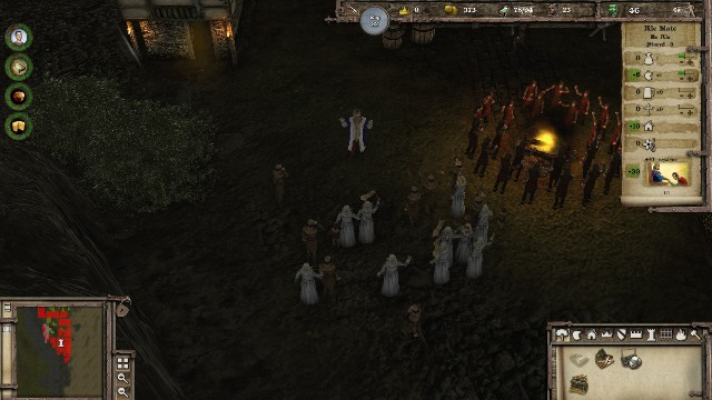 Download Stronghold 3 PC Games Gameplay
