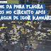 """PM chama passagem de Kannário no Carnaval de """"mau exemplo"""" nas redes sociais"""
