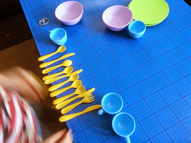 Green Toys Recycled Plastic Cookware And Dining Set Review