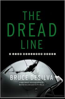 Liam Mulligan: The Dread Line 5 by Bruce DeSilva (2016, Hardcover)