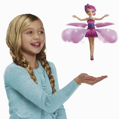 FLYING FAIRY - juguetes de moda en la navidad 2013