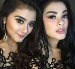 Gita Youbi dan Ghea Youbi