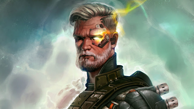 Stephen Lang Cable