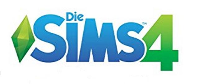 Sims 4 Logo
