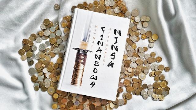 Recenzja: Finansowy ninja - Michał Szafrański