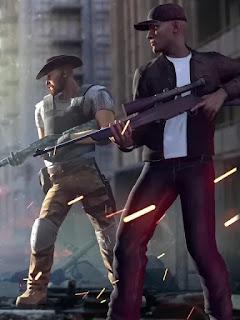 تحميل لعبة sniper 3d assassin مهكرة جاهزة