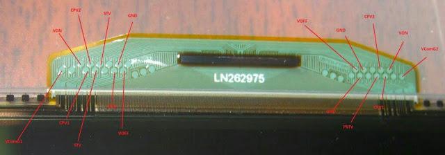 LN262975 COF Data