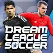 Dream League Soccer 2017 v4.16 APK Free Download