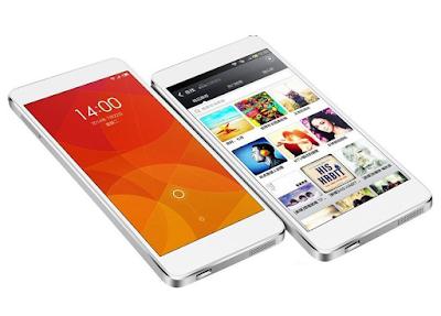 Điện thoại Xiaomi Mi4 16GB chính hãng