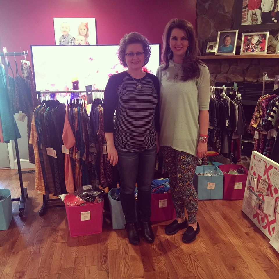 The House of Qs: Southern Spotlight: What is LuLaRoe?